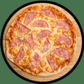 Pizza Šunková