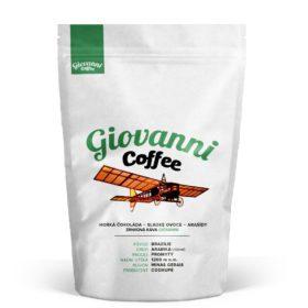 Zrnková káva Brazílie