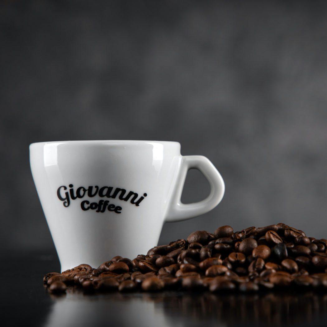 Káva a kávovary